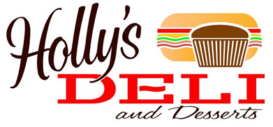 Welcome to Holly's Deli